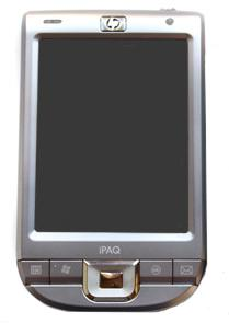 HP iPaq 114