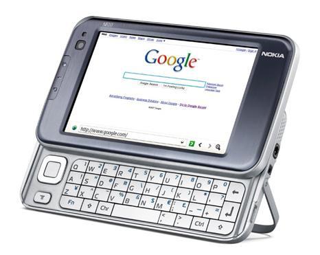 Nokia N810 | DeviceBox.ru