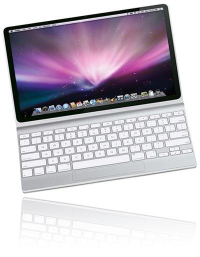 Apple netbook