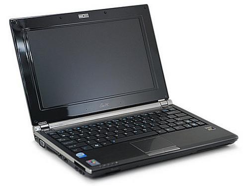 ASUS Eee PC с приводом