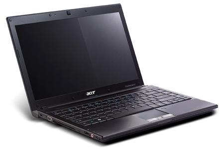 Acer TravelMate 8000 Timeline