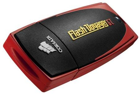 Flash Voyager GT