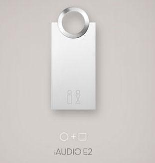 Cowon iAudio E2