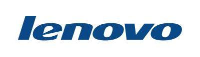 Lenovo логотип