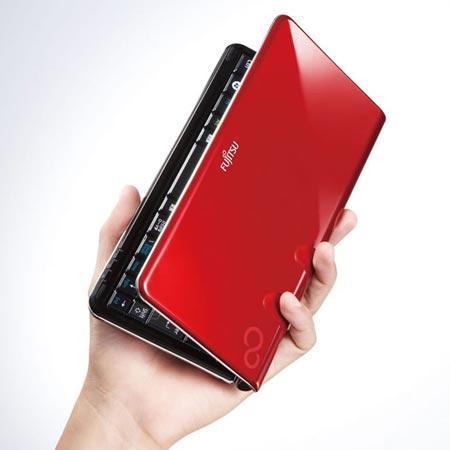 Fujitsu минибук