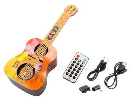 MP3 гитара