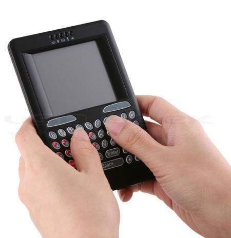 Беспроводная клавиатура и тачпад