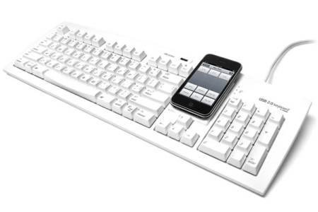 Клавиатура Matias