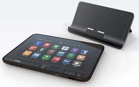 OpenTablet планшет