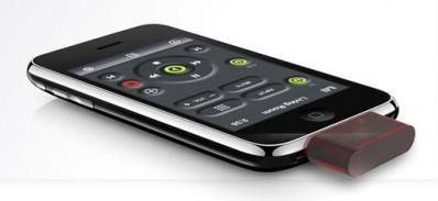 Пульт iPhone