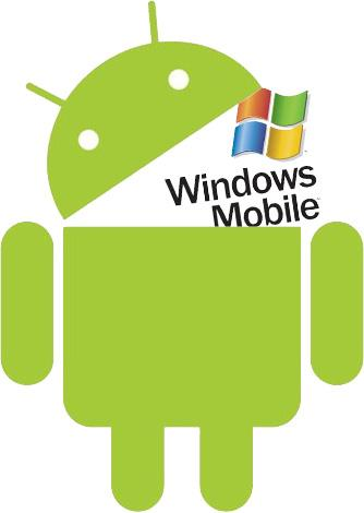 android winmobile