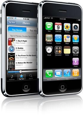 Утонул iPhone. Что делать?