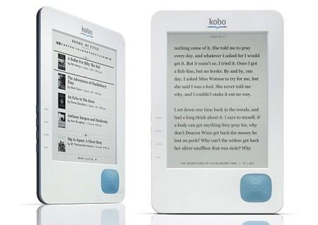 kobo e-reader электронная книга