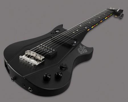 power gig guitar