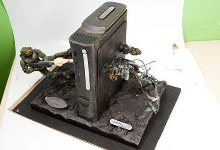 Halo Xbox 360 Console