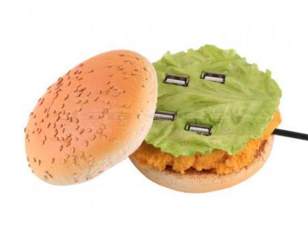 sandwich usb hub