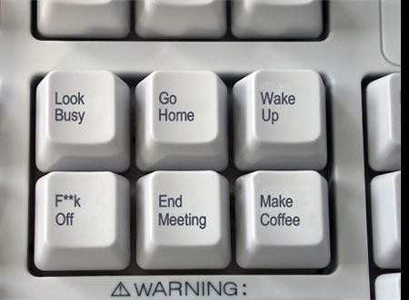 Топ необычных клавиатур