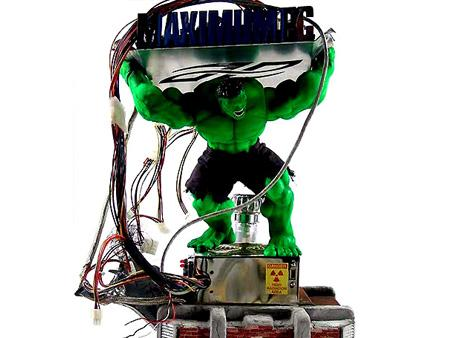 Hulk компьютер