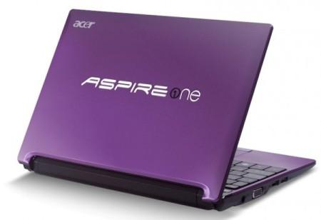Acer Aspire One D260 Netbook