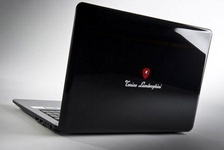 Tonino Lamborgini ноутбук