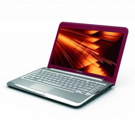 Toshiba Satellite T200 ноутбук обзор