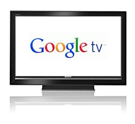 что такое Google TV