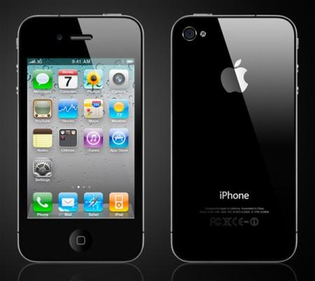 apple iphone 4g телефон