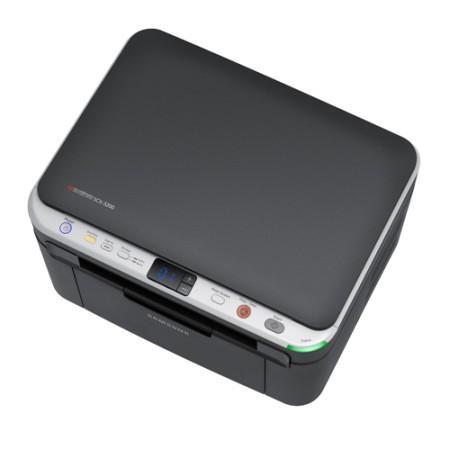 МФУ SCX-3200 от Samsung