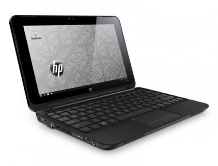 HP Mini 110 and Mini 210 HD Edition