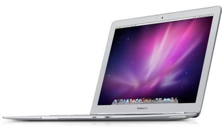 MacBook Air новая модель