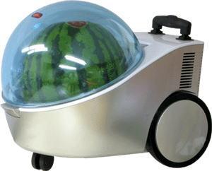 холодильник для арбуза