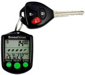 EconoDriver брелок