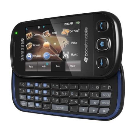 Samsung Seek телефон
