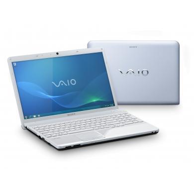 Sony VPC-EE2M1RWI White ноутбук