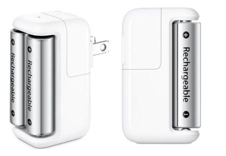 apple battery charger зарядное