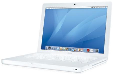 apple ноутбуки