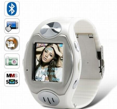 часы-телефон thrifty
