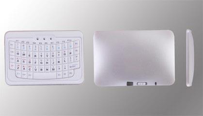 efo портативная мини клавиатура