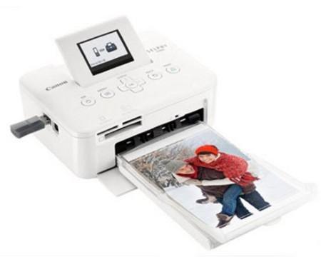 canon cp800 inline принтер