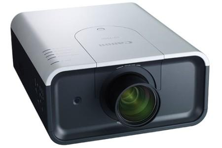 canon lv7590-sg проектор