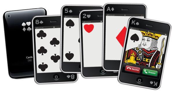 Приложения для iPhone казино