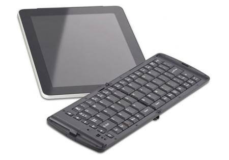 Verbatim клавиатура iPad и iPhone