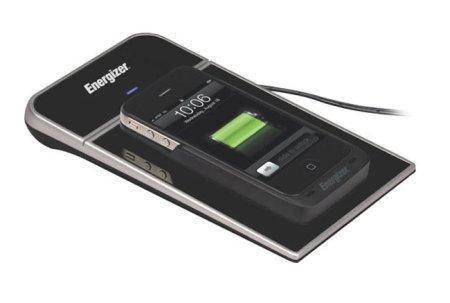 Energizer беспроводное зарядное устройство