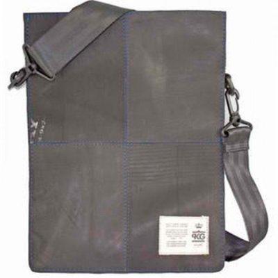 PKG Rubber сумка из покрышек