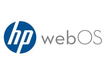 WebOS HP
