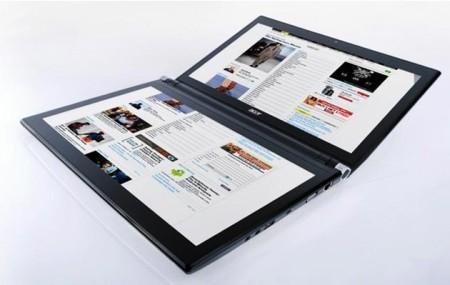 acer iconia ноутбук