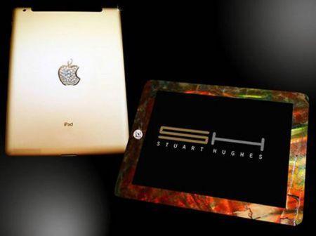 Самый дорогой iPad