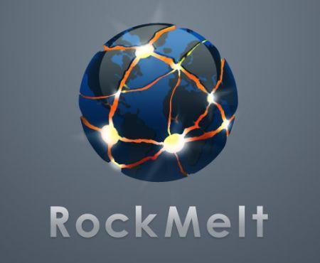 rockmelt браузер