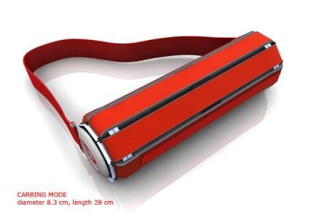 rolltop свиток