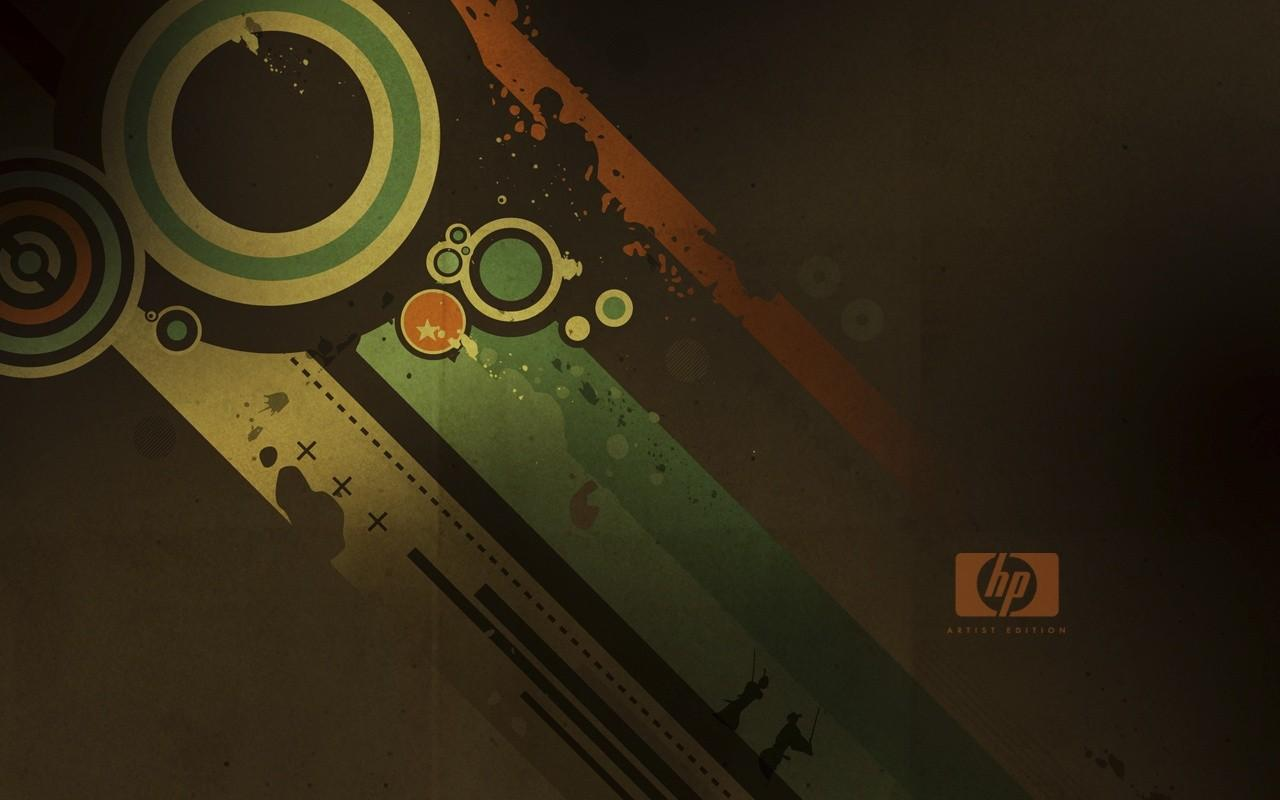 hp 1280x800 wallpaper